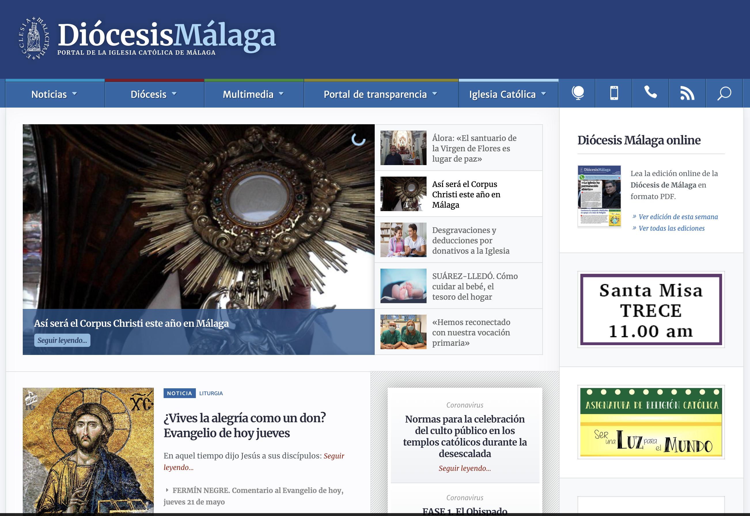 Diócesis de Málaga